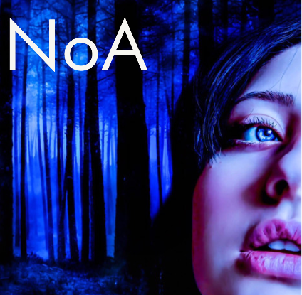 NoA – Electronic Mystical Artist