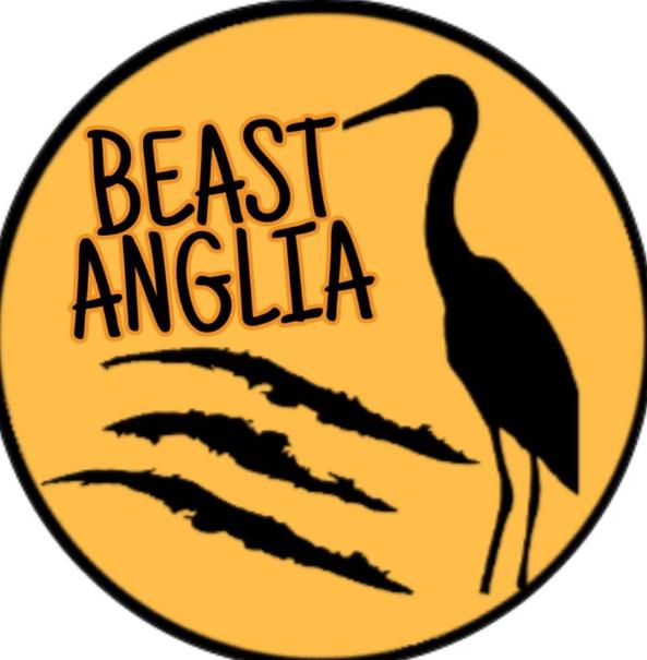 Nick Kelly - Beast Anglia Entertainment
