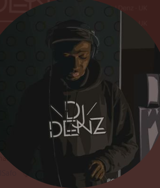 Introducing DJ Denz - Tunesick Select