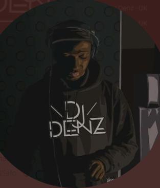 DJ Denz – TuneSick Select